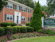Wakonda Village Apartments, 0