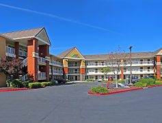Building, Furnished Studio - Sacramento - Arden Way, 0
