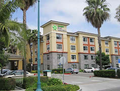 Building, Furnished Studio - Orange County - Anaheim Convention Center, 0