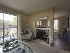Living Room, Creekside Village, 0