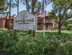 Community Signage, Central Park Condos, 0