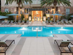 Pool, Avalon Towers on the Peninsula, 0