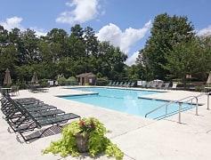 Pool, Windsor Shores, 0