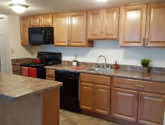 Kitchen, North Pointe Commons, 0