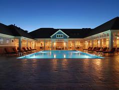 Pool, Oaks of Vernon Hills, 0