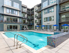 Pool, Encore 4505 at Town Center Apartments, 0