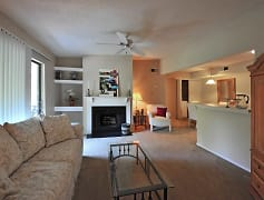 Living Room, Forest Lake At Oyster Point, 0