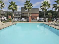 Pool, Bridgeway Apartments and Townhomes, 0