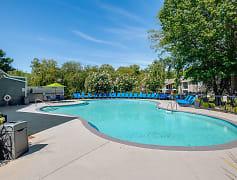 Pool, Timberlake Village, 0