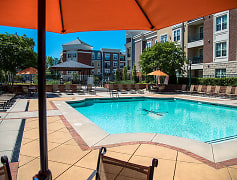 Pool, The Village Lofts At North Elm, 0