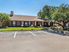 Building, The Arbors of Euless Apartments, 0