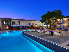 Pool, Pearl Apartments, 0