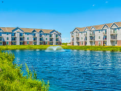 Lake, Fieldstream Apartment Homes, 0
