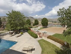 Pool, Summit View Village, 0