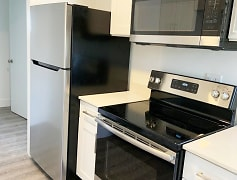 Kitchen, Equinox on Pima, 0