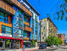 Building, The Moran Apartments, 0