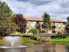 Homestead Apartments, 0