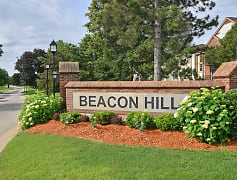 Community Signage, Beacon Hill Apartments, 0