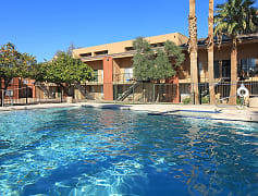 Pool, Arbor Village, 0