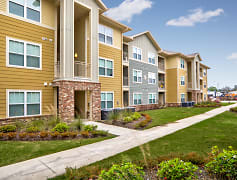 Port Royal Apartments, 0