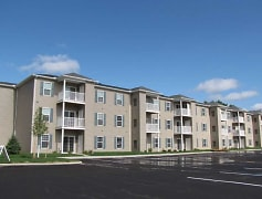 Building, Lorain Pointe Senior Apartments, 0
