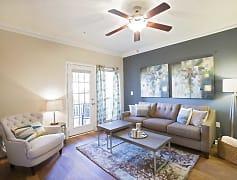 Living Room, Rutherford Glen, 0