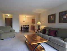 Living Room, Meadow Wood, 0
