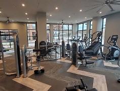 Fitness Weight Room, Morada Plano, 0