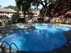 Pool, Ravenwood Apartments, 0