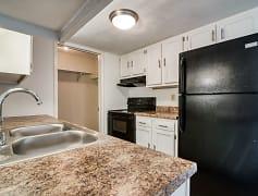 Kitchen, Lake Christine Village Apartments, 0