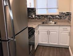 Kitchen, Shamor Place Apartments, 0