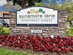 Community Signage, Sycamore Lane, 0