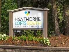 Community Signage, Hawthorne Lofts South, 0