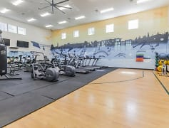 Fitness Weight Room, Vista Point Apartment Homes, 0