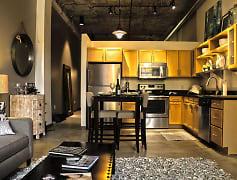 Kitchen, The Cork Factory, 0