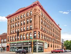 Building, CPM Downtown, 0