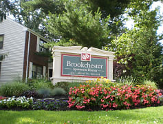 Landscaping, Brookchester Apartments, 0