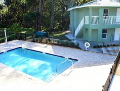 Pool, Grand Oaks Apartments of NSB, 0