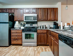 Kitchen, The Reserve and Gardens at Hershey Meadows, 0