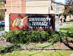University Terrace -PA, 0