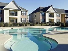 Pool, McArthur Landing, 0