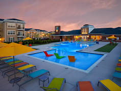 Pool, Uptown In Canton, 0