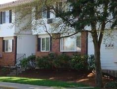 Building, Eaton Village Apartments, 0