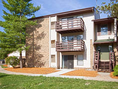 Building, Delta Square Apartments, 0