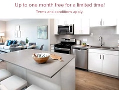 Up to $500 off select apartments!