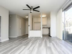 Olive View Garden Apartments, 0