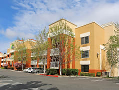 Building, Furnished Studio - San Ramon - Bishop Ranch - West, 0