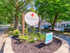 Community Signage, Chapelwood Place Apartments, 0
