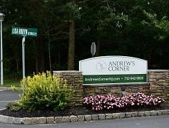 Community Signage, Andrews Corner, 0