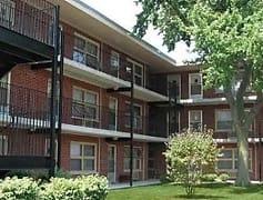 Building, Oak Lawn Gardens, 0